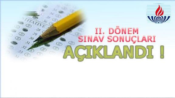18-19 Mart Açık Lise sınav sonuçları açıklandı