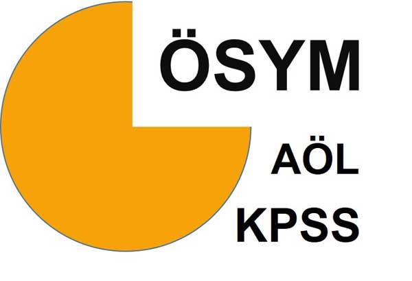 2016 KPSS Başvuru Koşulları ve İşlemleri