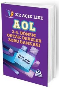 Açık lise kitapları aöl 3-4. dönem ortak dersler çözümlü soru bankası 300x450 jpg