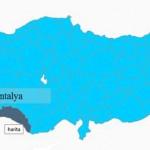 Açık Lise Antalya Kitap Dağıtım Yerleri