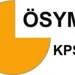 KPSS Lise ve Önlisans Puan Türleri ve Testlerin Katsayıları