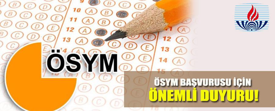 2017 YGS'ye girecek açık liseliler için okul kodları
