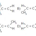 Açık Öğretim Lisesi Seçmeli Kimya 4 (Kimya 8) Test 2