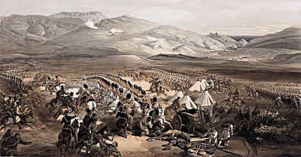 Kırım Savaşı ve Paris Antlaşması