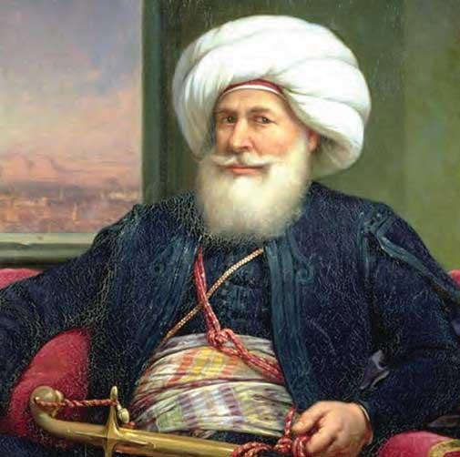 Mısır Sorunu ve Mehmet Ali Paşa İsyanı