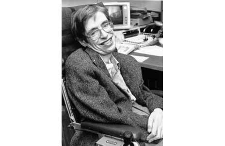 Stephan Hawking kimdir?