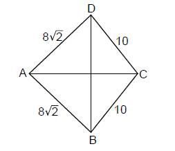 Açık Lise Matematik 3 Online Test: 1