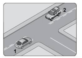Açık Lise Trafik ve İlk Yardım 1 Online Test 3