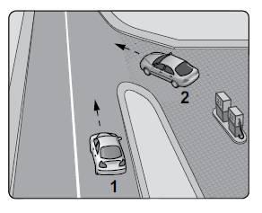 Açık Öğretim Lisesi Trafik ve İlk Yardım 2 Online Test 2