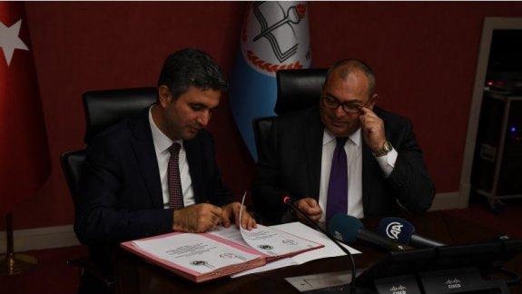 AÖO ile Noterler Birliği ile diploma sorgulama protokolü imzalandı!