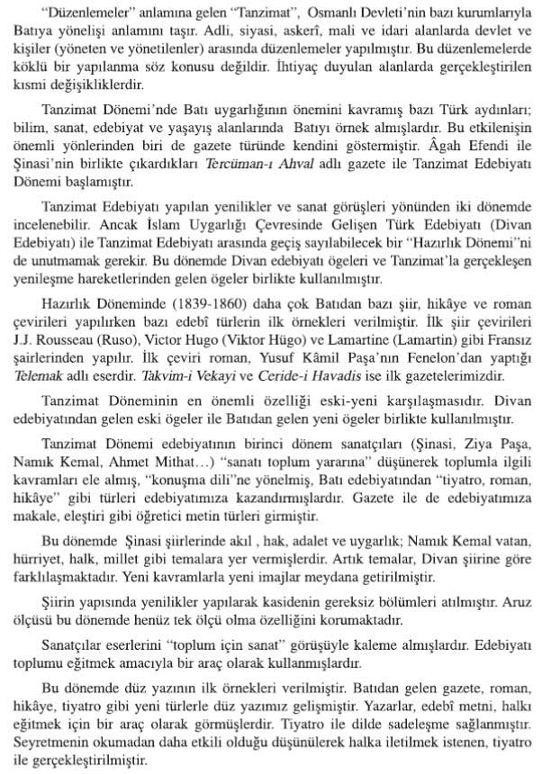 aol-turk-edebiyati-5-tanzimat-donemi-konu-ozeti