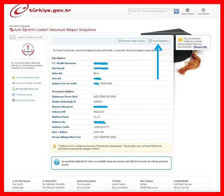 e-devlet-uzerinden-universite-kayitlari-nasil-3