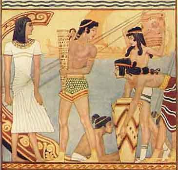 İlkçağ Medeniyetleri