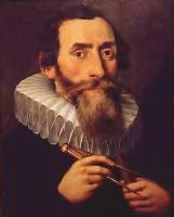 Johannes Kepler, Johannes Kepler Hayatı (1571-1630)