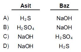 Açık Öğretim Lisesi Kimya 4 Test 2