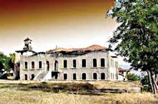 Osmanlı'da Azınlık Okulları ve Yabancı Okullar