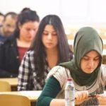 Açık Lise 2016/3. dönem sınavı yedek sınav salonu işlemleri