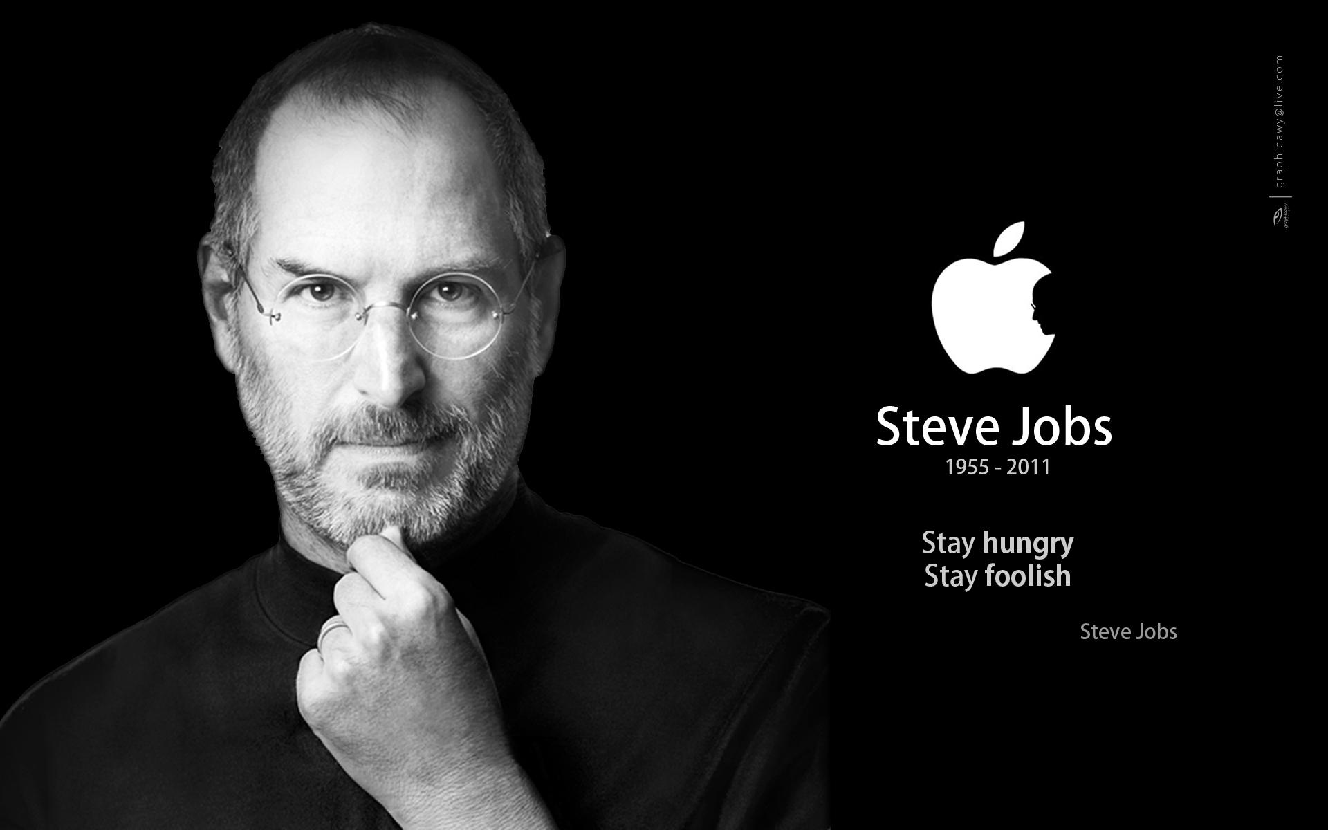 Apple'ın kurucusu Steve Jobs'tan zihin açıcı 3 hikaye
