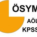 2016 KPSS'ye başvuracak Açık Liseliler Dikkat!