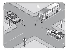 Açık Lise Sağlık Bilgisi ve Trafik Kültürü 2 Testi 1