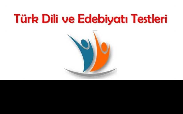 Açık Lise Seçmeli Türk Dili ve Edebiyatı çıkmış sınav soruları online testi yayınlandı