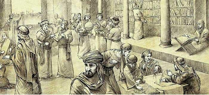 8-12 Yüzyıl Çeviri Faaliyetlerinin İslam ve Batı Felsefesine Etkisi