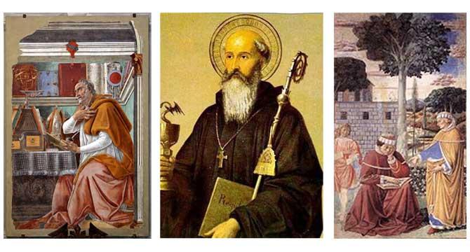 MS 2-15. Yüzyıllarda Felsefe Ünite Testi – Açık Lise Felsefe 3