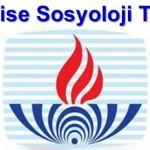 Açık Lise (209) Seçmeli Sosyoloji 2 Test 2
