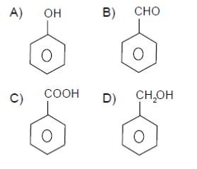 Açık Öğretim Lisesi Seçmeli Kimya 4 Test 1