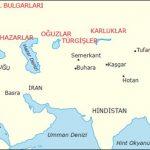 Türklerin Tarih Sahnesine Çıkışları