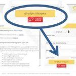 Online Sınav Videosu ve Online Sınava e-Devlet Girişi