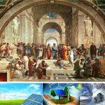 Bilim Sınıflaması: Doğa Bilimleri ve Toplum Bilimleri