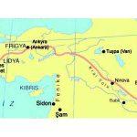Kral Yolu veya Pers Kral Yolu Nedir? Neden önemlidir?