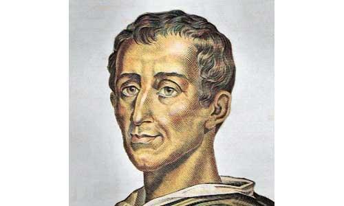 Montesquieu kimdir, görüşleri ve eserleri nelerdir?