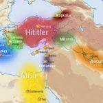 Eski Çağlarda Türkiye ve Çevresi